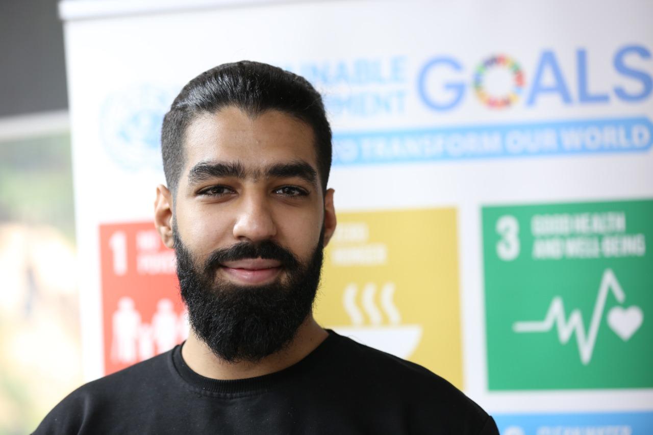 Saleh Msaddi